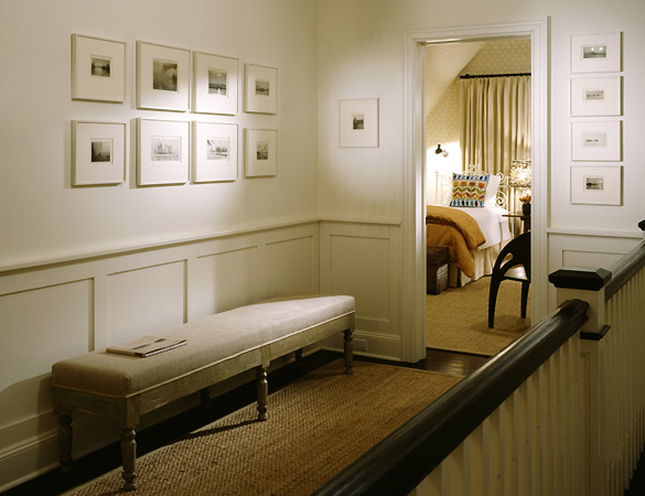 Decorating With Wainscoting: What To Do? (with Wainscoting And Chair Rails)